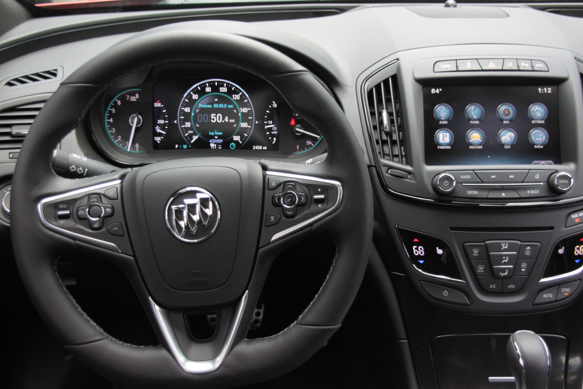 2015 buick regal gs awd review sam 39 s thoughts. Black Bedroom Furniture Sets. Home Design Ideas