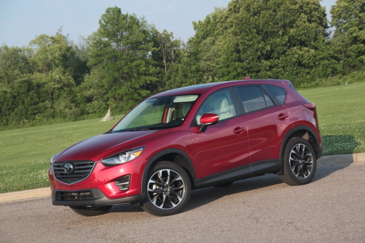 2016 mazda cx 5 grand touring awd it s the crossover with zoom zoom sam 39 s thoughts. Black Bedroom Furniture Sets. Home Design Ideas
