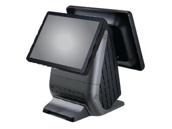 """Sam4s SPT-7652 15"""" Rear Customer Display"""