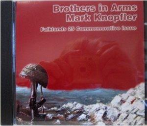 shop - SAMA 82 Mark Knopfler CD