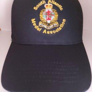 shop - navy baseball cap