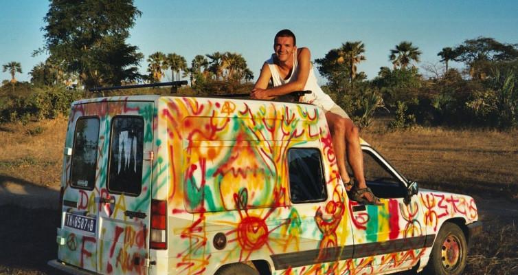 Dix mois en terre africaine (2002-2003)
