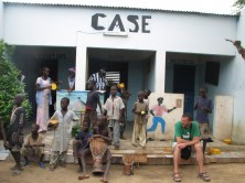 La Case, Centre Accueil Soutien Ecoute