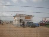 Gare routière de Ziguinchor