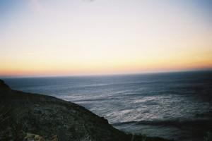 Le soleil se lève en Espagne...