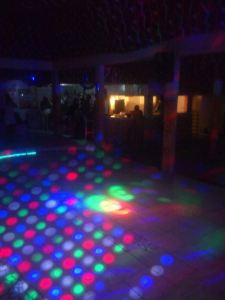 Jogmay Night Club, N'Dangane