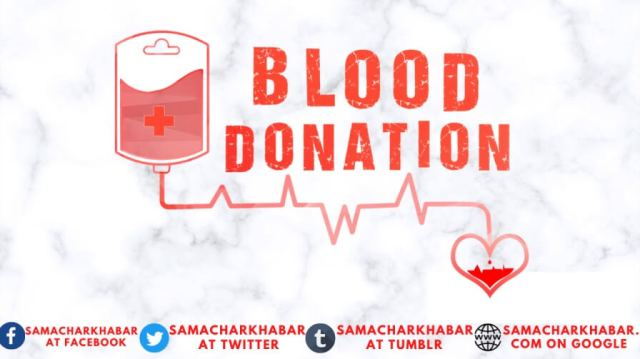 Blood Donor day 2021 Theme with images