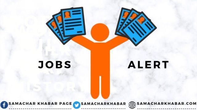 DSSSB Recruitment 2021 hindi info