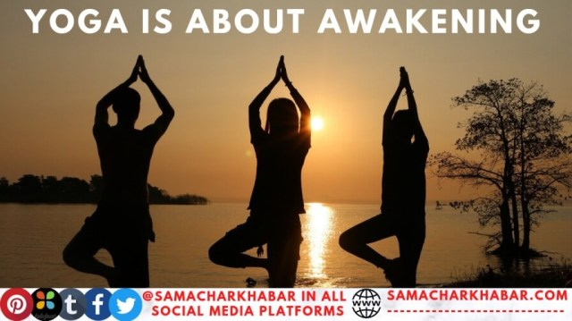 International Yoga Day 2021 Quotes with photos and images