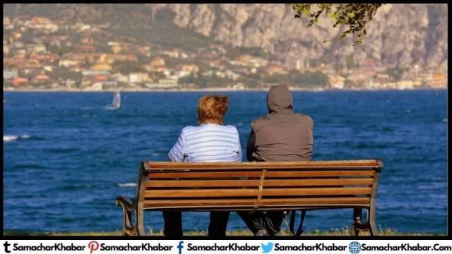 How is International Senior Citizens Day celebrate