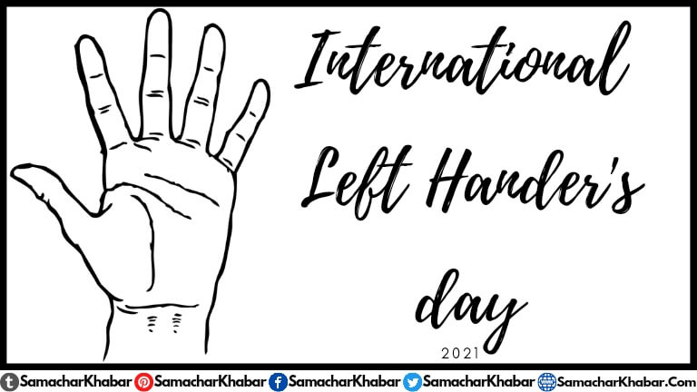 International Left Handers Day History, Features for Left Handers People