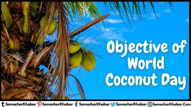 Objective of World Coconut Day