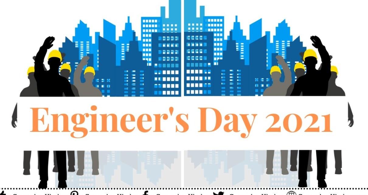Engineer's Day 2021 India History, Mokshagundam Visvesvaraya Quotes
