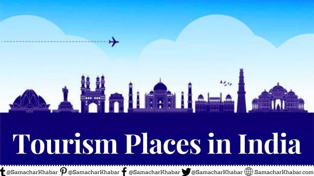 Tourism Places in India