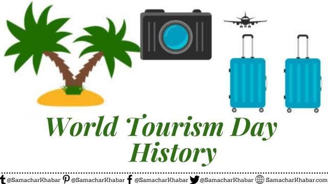 World Tourism Day History