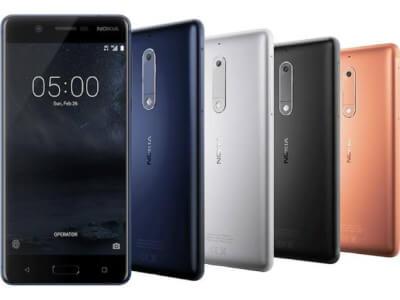 Tech News Nokia