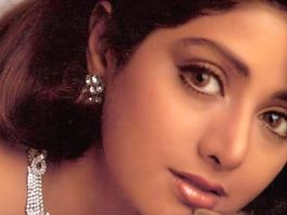 Sridevi Death News photo