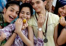 UP Board results 2018 10th UP Board result
