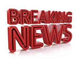 Up breaking news, Ground Breaking Ceremony, UP News