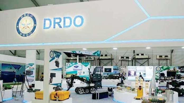 drdo job, DRDO