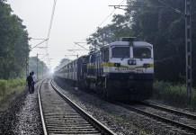 shramik special train list from uttar pradesh