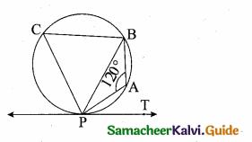 Samacheer Kalvi 10th Maths Guide Chapter 4 Geometry Additional Questions 12