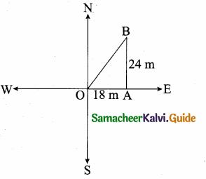 Samacheer Kalvi 10th Maths Guide Chapter 4 Geometry Ex 4.3 1