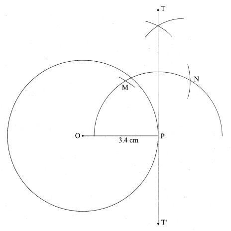 Samacheer Kalvi 10th Maths Guide Chapter 4 Geometry Ex 4.4 14
