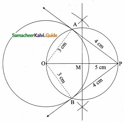 Samacheer Kalvi 10th Maths Guide Chapter 4 Geometry Ex 4.4 22