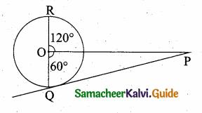 Samacheer Kalvi 10th Maths Guide Chapter 4 Geometry Ex 4.4 5