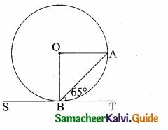 Samacheer Kalvi 10th Maths Guide Chapter 4 Geometry Ex 4.4 6