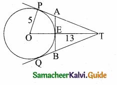 Samacheer Kalvi 10th Maths Guide Chapter 4 Geometry Ex 4.4 7