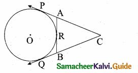 Samacheer Kalvi 10th Maths Guide Chapter 4 Geometry Ex 4.5 14