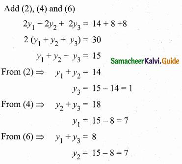 Samacheer Kalvi 10th Maths Guide Chapter 5 Coordinate Geometry Ex 5.1 25