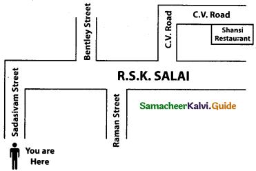 Samacheer Kalvi 10th English Model Question Paper 5.1