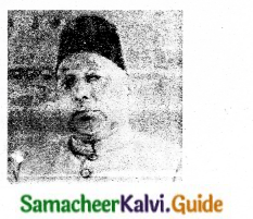 Samacheer Kalvi 10th Social Science Guide Civics Chapter 1 Indian Constitution 8