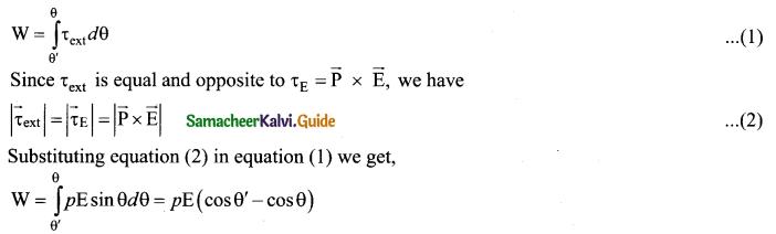 Tamil Nadu 12th Physics Model Question Paper 3 English Medium 13