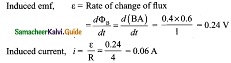 Tamil Nadu 12th Physics Model Question Paper 3 English Medium 8