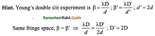 Tamil Nadu 12th Physics Model Question Paper 5 English Medium 1