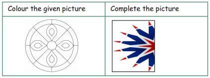 Samacheer Kalvi 4th Maths Guide Term 1 Chapter 3 Patterns InText Questions 1