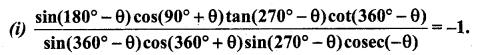Samacheer Kalvi 11th Business Maths Guide Chapter 4 Trigonometry Ex 4.1 Q7.2