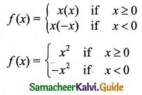 Samacheer Kalvi 11th Business Maths Guide Chapter 5 Differential Calculus Ex 5.1 Q7.4
