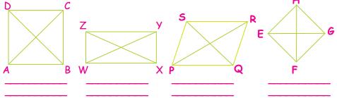 Samacheer Kalvi 4th Maths Guide Term 1 Chapter 1 Geometry Ex 1.2 1