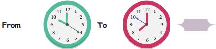 Samacheer Kalvi 4th Maths Guide Term 1 Chapter 5 Time Ex 5.3 2