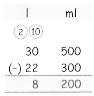 Samacheer Kalvi 4th Maths Guide Term 3 Chapter 3 Measurements Ex 3.3 22