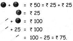 Samacheer Kalvi 4th Maths Guide Term 3 Chapter 5 Money Ex 5.1 10