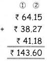 Samacheer Kalvi 4th Maths Guide Term 3 Chapter 5 Money Ex 5.2 16
