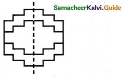 Samacheer Kalvi 5th Maths Guide Term 1 Chapter 1 Geometry 23