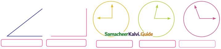 Samacheer Kalvi 5th Maths Guide Term 1 Chapter 1 Geometry 42