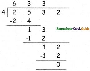 Samacheer Kalvi 5th Maths Guide Term 1 Chapter 2 Numbers Ex 2.8 5